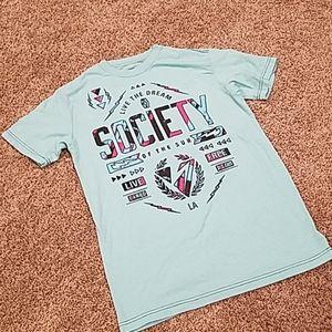 Riot Society T Shirt